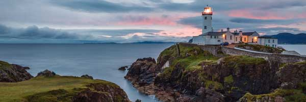 Fanad Lighthouse, Ireland